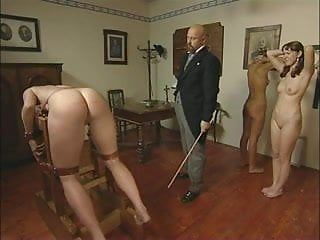 Headmaster canes 2 undressed angels