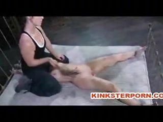 Lesbo mastix tortured bonded slaves