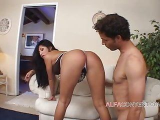 Breasty lalin girl chick jenaveve jolie acquires her snatch slammed