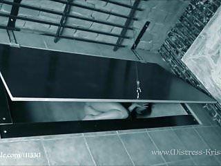 Female-dominator kristin - lesbo castigation in castigation dungeon