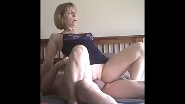 Lustful golden-haired aged fuck on our date