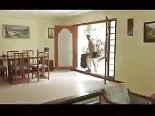 Telangana hawt rapisce zia che pompa con la polizia