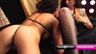 Rio lee and tina love - babestationx sexy sex live show