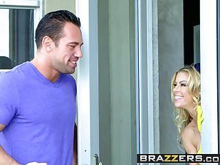 Brazzers - the bare mommy alexis fawx johnny castle