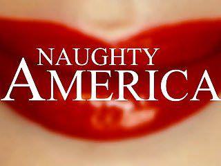 Grandi tette, ampio culo, grande pecker tre-alcuni - America malvagia